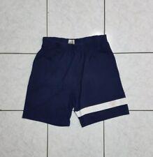 """Vintage 1991 Calvin Klein """"CKU"""" Shorts w/ Back Pocket [LARGE]"""