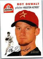 ROY OSWALT 2003 Topps Heritage #297 ($0.75 MAX SHIPPING)912