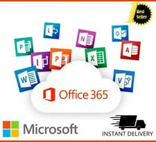 ✅🔥 Microsoft Office365 2019 Pro Plus Account With 5 Devices ✅🔥