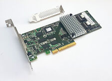 LSI Megaraid SAS 9261-8i SATA / SAS Controller RAID 5 6 6G PCIe x8 LSISAS2108