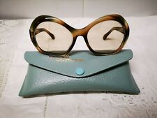 RODENSTOCK VINTAGE COLORMATIC  SUNGLASSES VINTAGE 70S 80S IN CASE EX CONDITION.