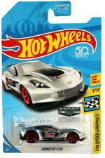2018 Hot Wheels Zamac #11 HW Speed Graphics Corvette C7.R