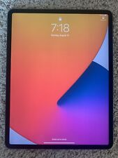 "Apple iPad Pro 4th Gen. 256GB, Wi-Fi + 4G (U.S. Cellular), 12.9"" - Space Gray"