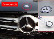 Mercedes Benz Motorhaube Ersatz Stern Emblem W205 W212 W213 W238 E Dunkel Blau