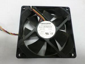 Foxconn 92mm 3-Pin 12V  Cooling Processor Fan PV902512L
