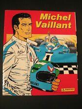 Michel Vaillant  Album Panini complet TBE