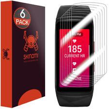Skinomi TechSkin - Ultra Clear Film Screen Protector for Samsung Gear Fit 2 Pro