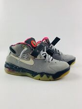 NIKE AIR FORCE MAX PRM QS USED SIZE 9.5 AREA 72 RAY GUN 597799 001