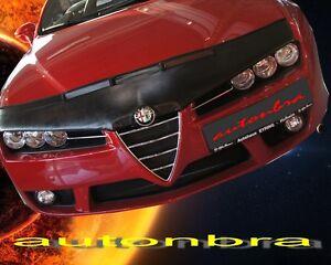 ALFA ROMEO 159 SPIDER BRERA Typ 939 2005 - 2011 BRA Steinschlagschutz Tuning