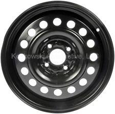 "Toyota Yaris 15"" Steel Wheel 4261152502 07 08 09 10 11 12 13 Dorman 939-113"