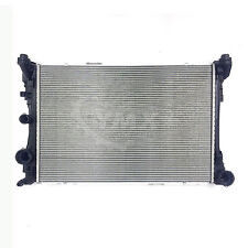 New Radiator Fits Mercedes Benz C250 SLK250 SLK350 2012 2013 2014 2015