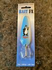 Hamm's Fishing Lure. 4.5 inches Great for Musky,Pike,Walleye,Trout