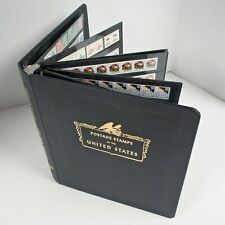 FACE $230 MINT US COIL STAMPS PAIRS PLATE NUMBER / STRIPS in WHITE ACE STOCKBOOK
