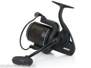 Fox FX9 Reel / Carp Fishing