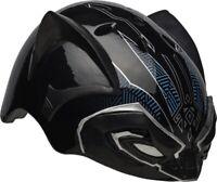 Bell Marvel Black Panther 3D Hero Multi-Sport Bike Helmet Child 5+ 50-54cm New