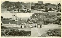 Vintage Ilfracombe Postcard, Excel Series
