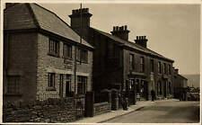 Scholes. Boot & Shoe Inn by Bray & Son, Holmfirth.