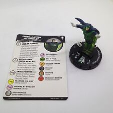 Heroclix DC Elseworlds set Green Lantern of Gotham #031 Rare figure w/card!