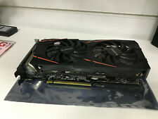 Gigabyte AMD Radeon RX 580 Gaming 8GB Graphics Card