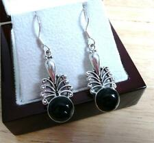 Onyx Earrings Indian Jewellery