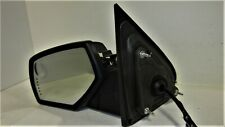 2014-17 Chevy Silverado GMC Sierra Truck Left LH Side Door Mirror OEM 23180074