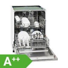 Exquisit EGSP 1012 E Einbau Geschirrspüler / EEK A++ Spülmaschine vollintegriert