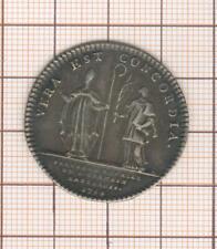 Louis XV jeton argent peu commun paroisse de St Germain l'auxerois 1734
