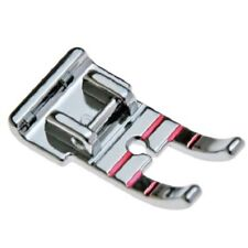 """1/4"""" QUARTER INCH FOOT SEWING PATCHWORK SNAP-ON SINGER, TOYOTA, BROTHER,ELNA"""