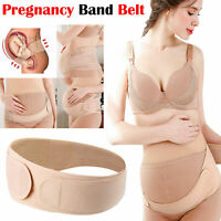 Special Pregnancy Strap Maternity Waist Band Belt Bump Lumbar Back Baby Support