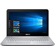 ASUS VIVOBOOK PRO I7-6700HQ/16GB/2TB/GTX960M-4GBDDR5/W10 N552VW-FI061T RICONDIZI