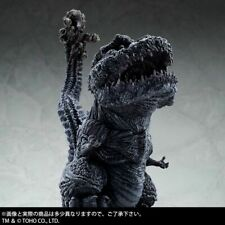 X-Plus Deformation Real Series Godzilla 2016 Freezing Ver Deforeal