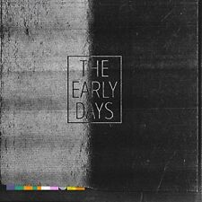 THE EARLY DAYS Post Punk, New Wave, Brit Pop & Beyond - CD / Cure, Joy Division