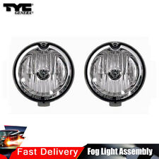 TYC Fog Driving Lights Lamp Assembly Left & Right 2PCS For Ford Windstar 2001-03