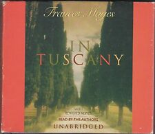 In Tuscany by Edward Mayes and Frances Mayes (2000, CD, Unabridged)
