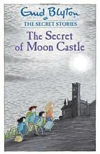Secret Stories: The Secret of Moon Castle by Blyton, Enid | Paperback Book | 978