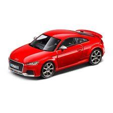 Audi TT RS Coupe Catalunyarot 1 43 5011610431