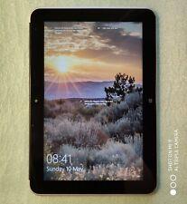 "Hp Elitepad 1000 G2 4GB ram 64 GB SSD, Wi-fi, Bluetooth, 10"" touch screen"