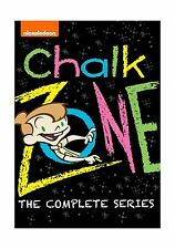 ChalkZone: The Complete Series Free Shipping