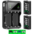 Controller Rechargeable Battery Pack Charging Dock For XBox One Elite Series X/S