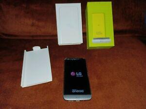 Sprint/T-Mobile LG G5 with Original Box 32GB 4G LTE