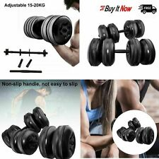 Dumbbell Weights Adjustable Sports Equipment Hand Weights 5-10 kg