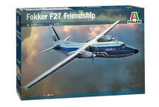 Italeri 1/72 Fokker F27 Friendship # 1430
