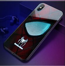 Iphone Case With LED Voice Controlled Light For iPhone /Xs/Xr/8 7/ 8 7 Pls