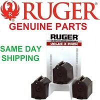 Ruger 90451 10/22 Magazine Value 3 Pack BX-1 22LR 10 Round