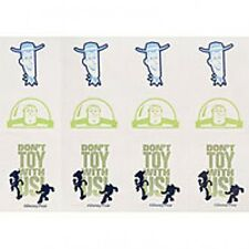 Toy Story 3 Tattoos Party Favor Supplies 4 Sheets