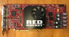 Red Rocket - video accelerator card