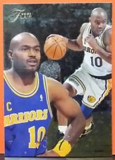 Tim Hardaway card 95-96 Flair #42