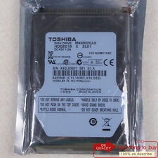 "TOSHIBA 40 GB HDD (MK4032GAX) IDE 5400 RPM 2.5"" 8 MB Hard Disk Drive Free ship"