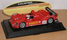 Spirit 20601201 Courage pirelli rojo