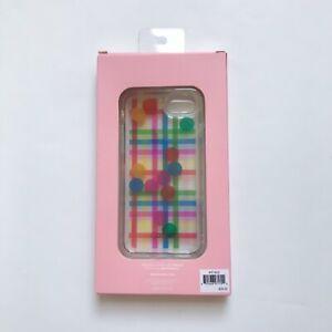 Ban.do Confetti Bomb Case for iPhone 6 7 8 New in Box